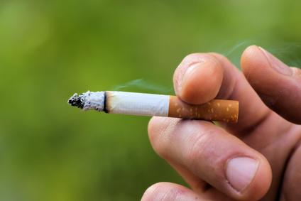 Rauchen an der Schule   (© ricky_68fr - Fotolia.com)